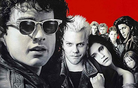 Cinema: The Lost Boys (15)