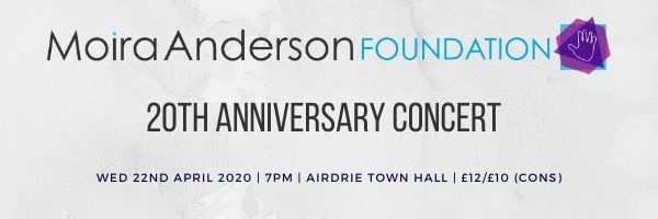 20th Anniversary Concert