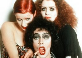 Cinema: The Rocky Horror Picture Show (15)