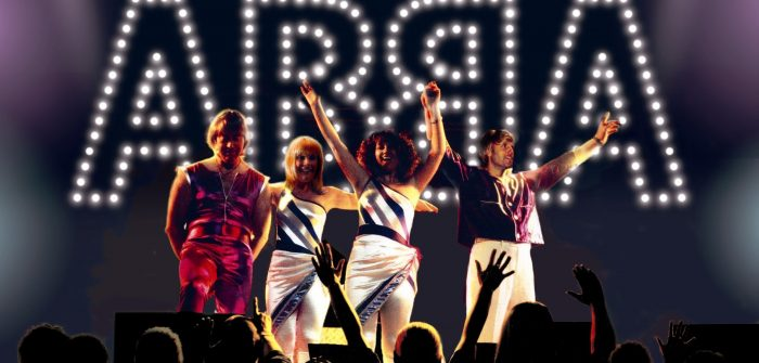 Abba – The Story