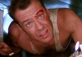 Cinema: Die Hard (15)