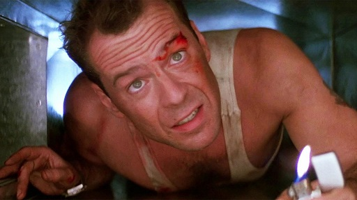 Cinema: Die Hard (15)