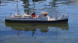 Ship Ahoy Exhibition