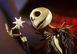 Cinema: The Nightmare Before Christmas (PG)