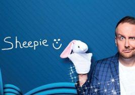 Sheepie's Panto Development Workshop