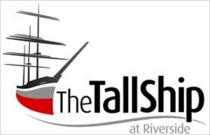 The Tall Ship Logo