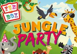 Funbox Jungle Party