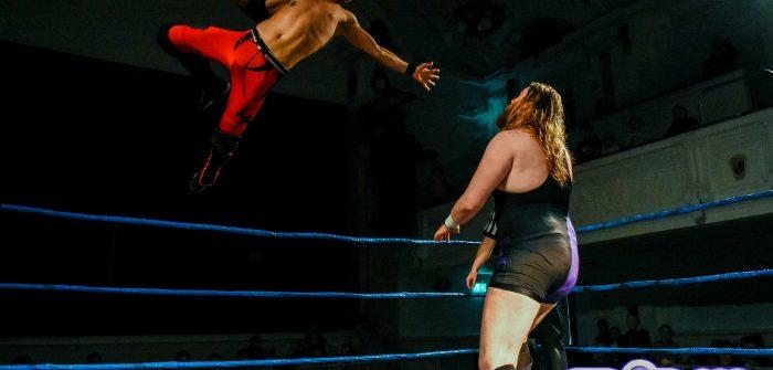 PBW 'Breaking Limits'