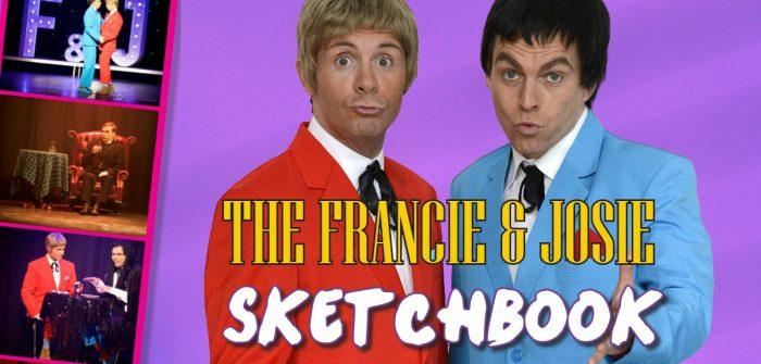 Francie & Josie Sketchbook