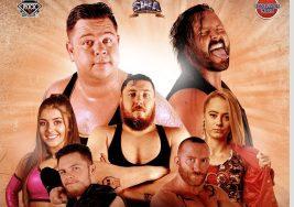 SWA Family Wrestling