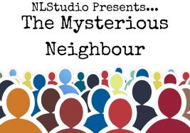 The Mysterious Neighbour