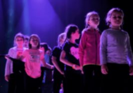 The Glee Challenge ( SL )