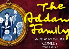 The Addams Family(Young@Part)