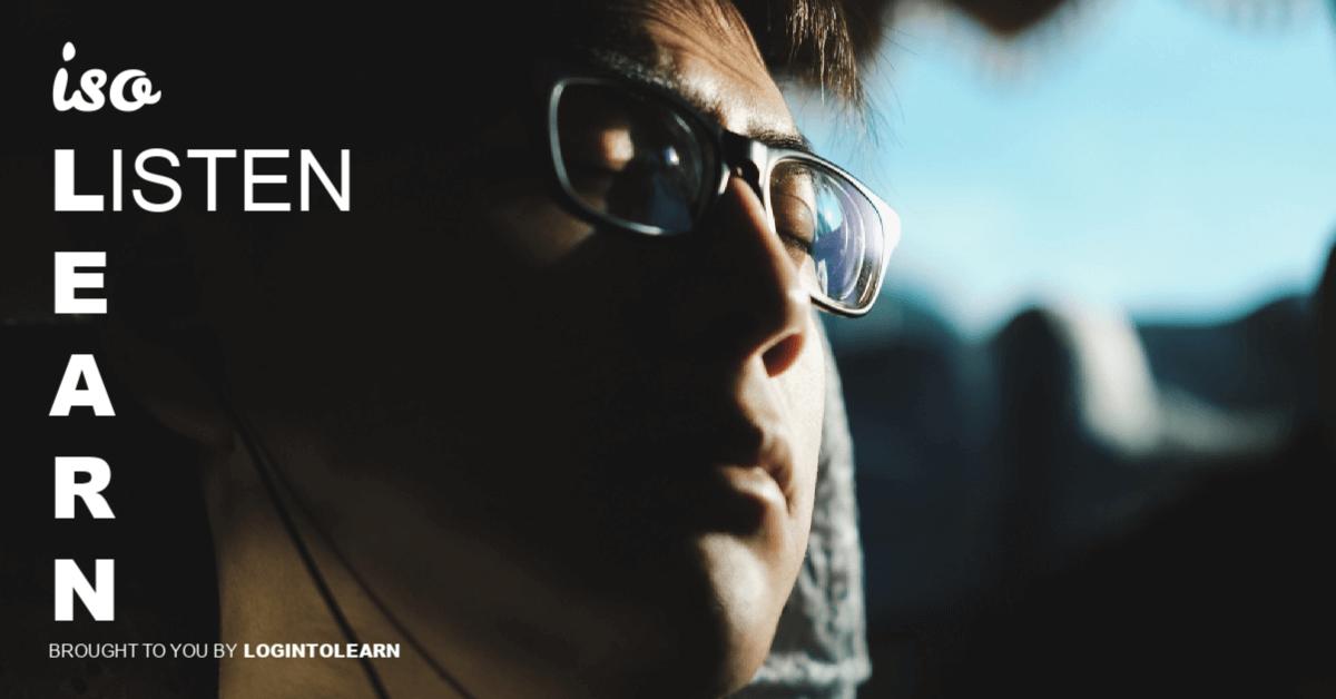 isoLEARN - Listen