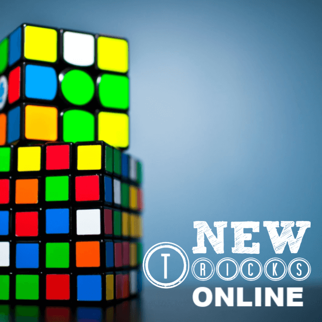 New Tricks Online