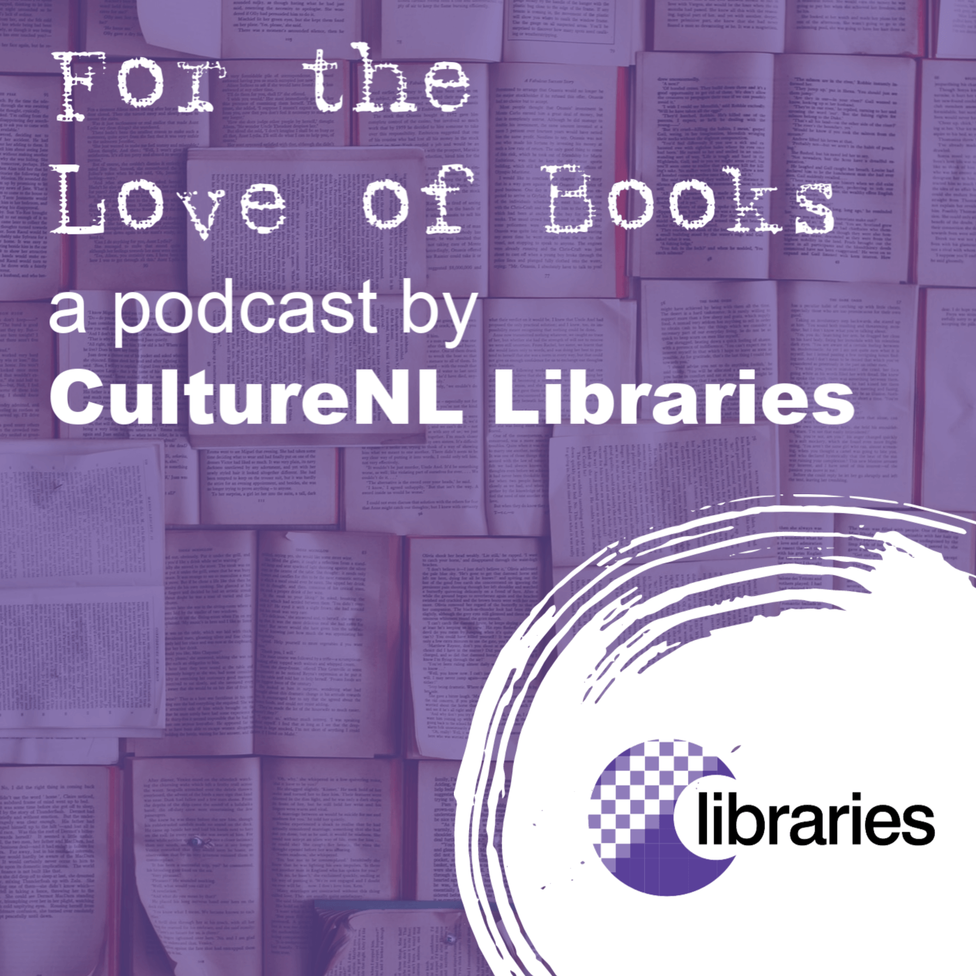 Library Podcast