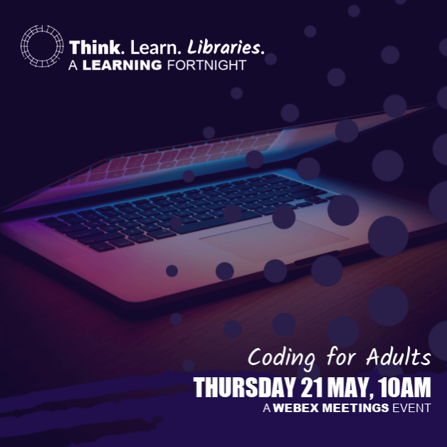Think. Learn. Libraries.