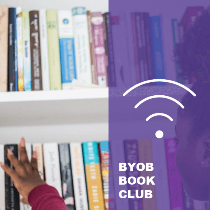 Bring Your Own Book Book Club