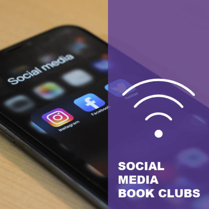 Social Media Book Clubs