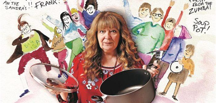 Janey Godley's 2020 Soup Pot Tour