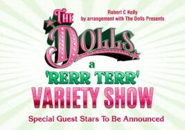 The Dolls – A Rerr Terr