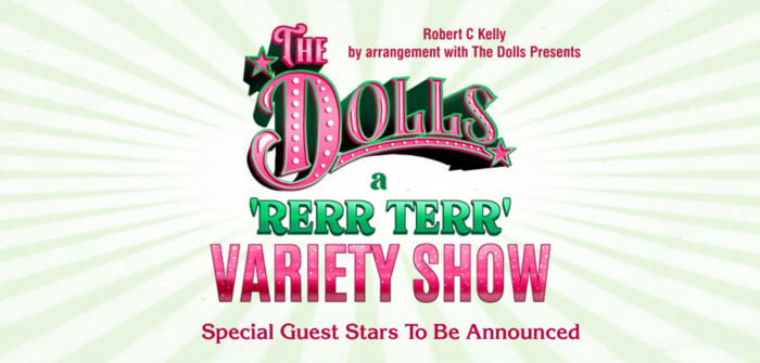 The Dolls – A Rerr Terr