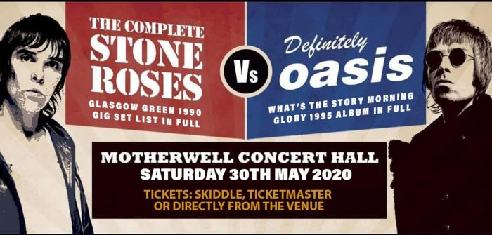 The Complete Stone Roses & Definitely Oasis