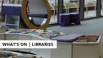 What's On Libraries