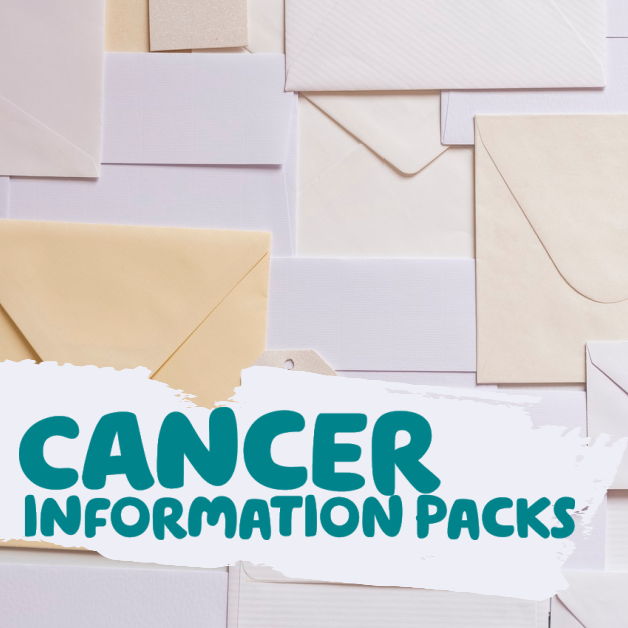 Cancer Information Packs