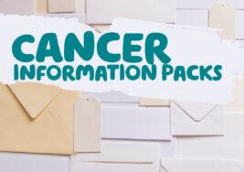 Cancer Information Packs