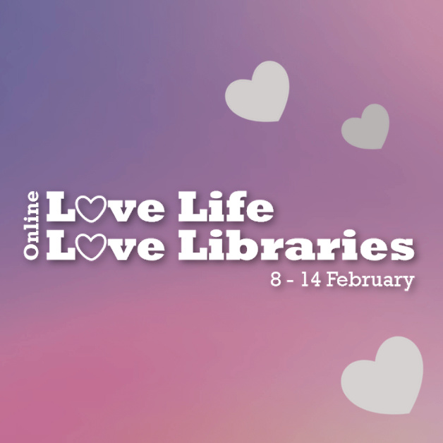 Love Life Love Libraries Online