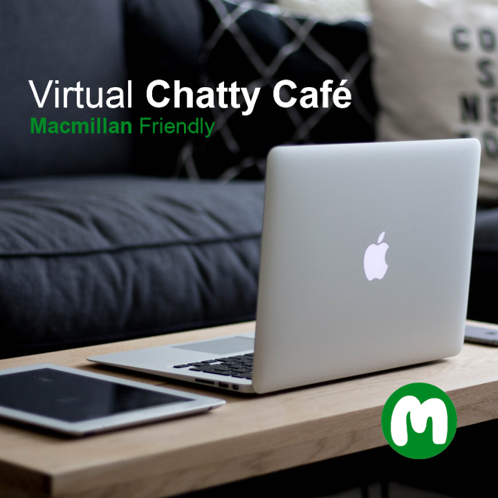 Virtual Chatty Cafe