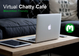 Virtual Chatty Café