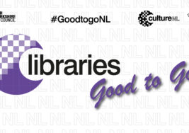 Visiting Our Libraries and Staying Safe