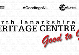 Visiting North Lanarkshire Heritage Centre and Staying Safe
