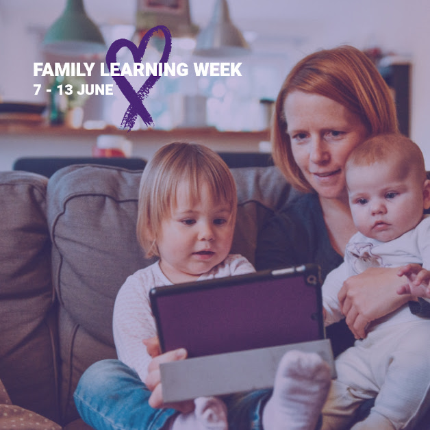 Family Learning Week