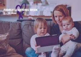 Family Learning Week