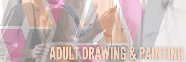 Adult Drawing and Painting – Pather Artworks