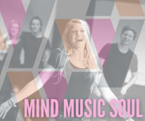 mind music soul
