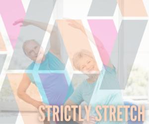 strictly stretch