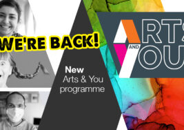 New Arts & You Programme