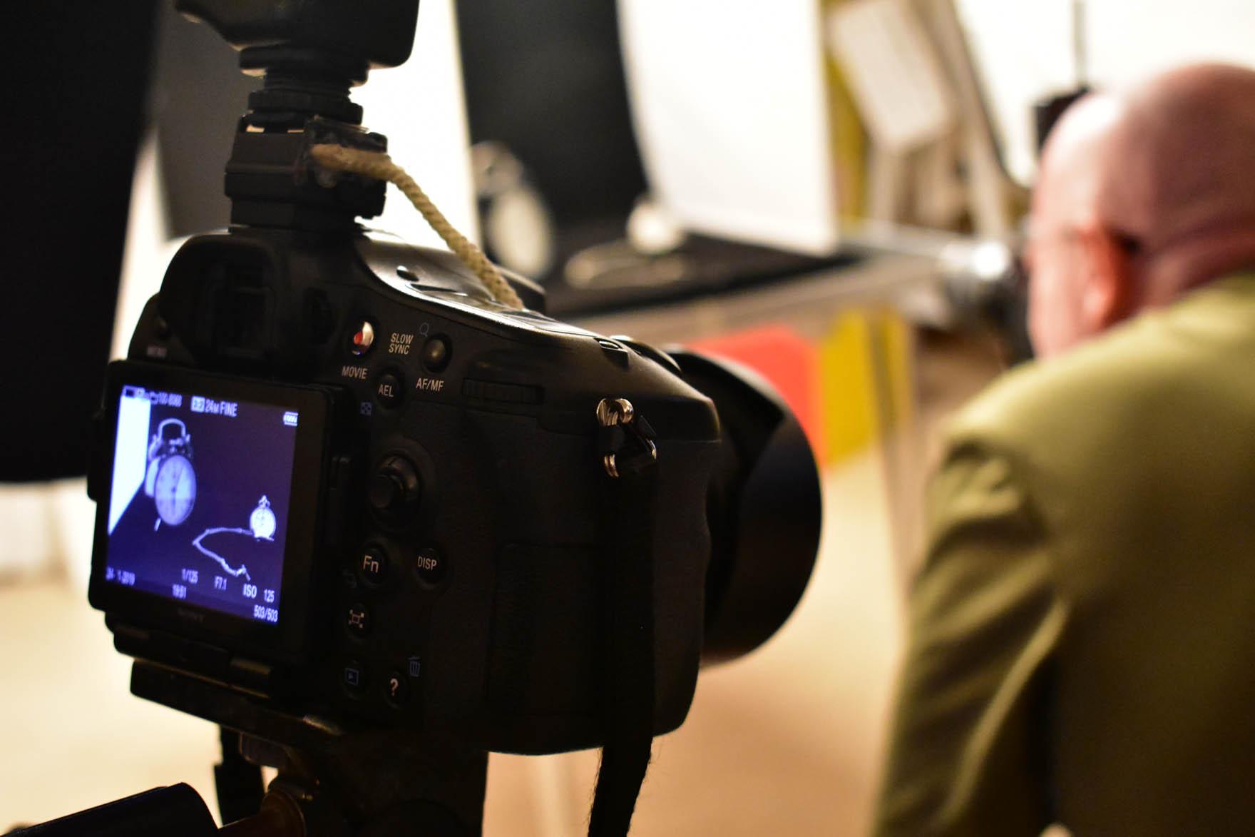 Photomedia Studio