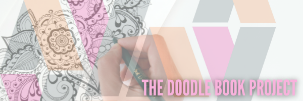 Doodle Book Project