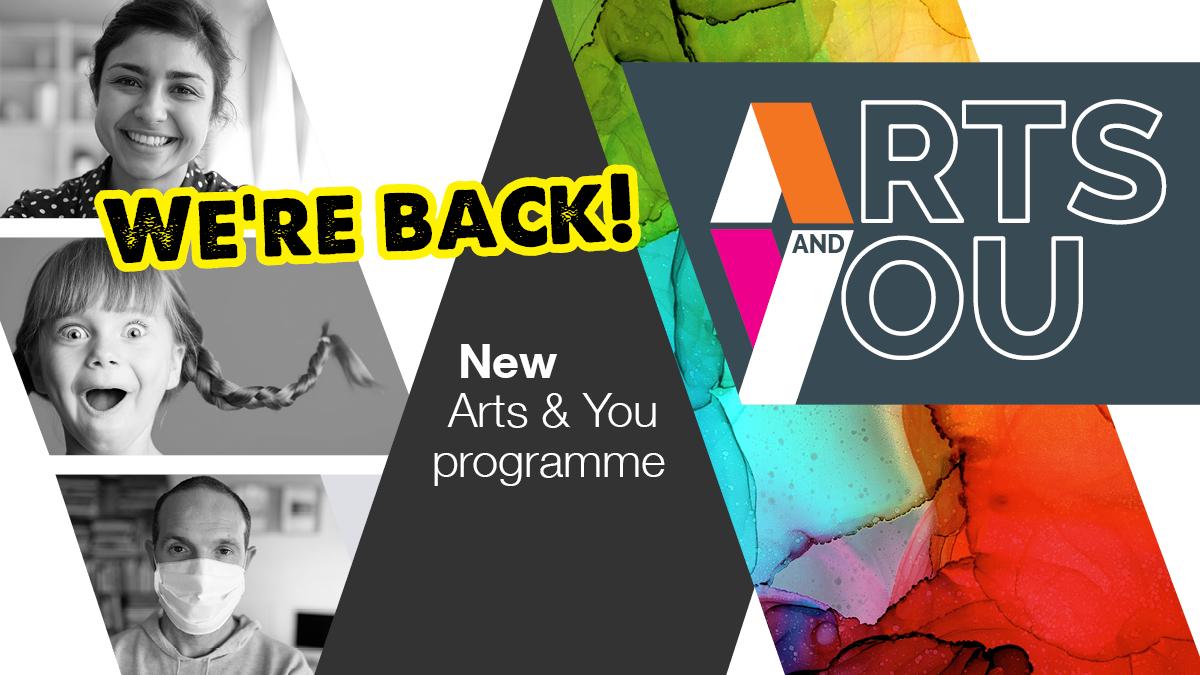Arts & You