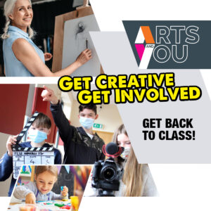 Arts & You 2021