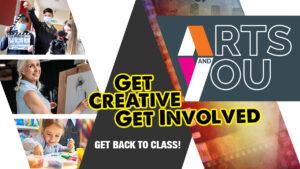 Arts & You Prog
