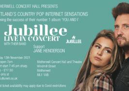 Jubillee Live in Concert
